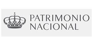 Logo del Patrimonio Nacional
